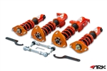 2013 Scion FR-S / Subaru BRZ DT-P Coilover System #CD1202-0113 by ARK Performance