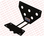 2013 Scion FR-S / Subaru BRZ License Plate Bracket by BMPP