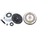 2013 Scion FR-S / Subaru BRZ FX100 Single Disk Series (225 ft/lbs) #15738-HD0F-SK by Clutch Masters