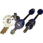 2013 Scion FR-S / Subaru BRZ Pro Level Axle / Hub Kit #TO86 by The Driveshaft Shop