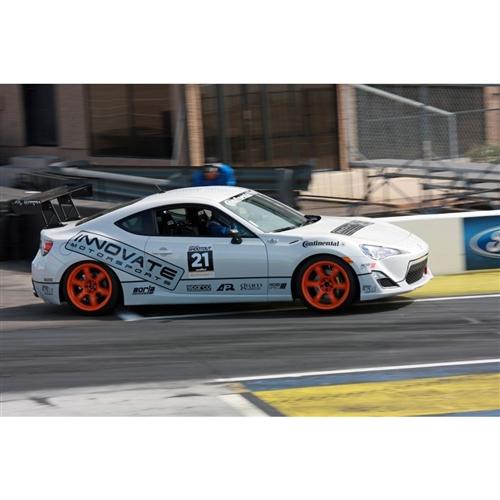 Scion FR-S / Subaru Essex AP Racing Competition Brake