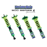 2013 Scion FR-S / Subaru BRZ 500 Series Coilover for Street and Track by Fortune Auto