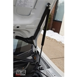 2013 Scion FR-S / Subaru Hood Strut Kit by GrimmSpeed
