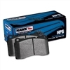 2013 Scion FR-S / Subaru BRZ HPS Performance Street Compound Front Brake Pads #HB711F.661