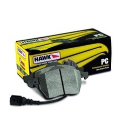 Hawk Performance HB671N.628 Street Brake Pad