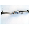 2013 Scion FR-S / Subaru BRZ Catless Resonated Front Pipe #HS12SSTFPR by Invidia