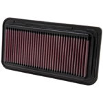 2013 Scion FR-S / Subaru BRZ Replacement Air Filter #33-2300 by K&N