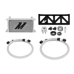 2013 2014 Scion FR-S / Subaru BRZ Mishimoto Oil Cooler Kit #MMOC-BRZ-13 by Mishimoto