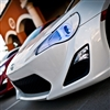 2013 Scion FR-S Halo HeadLight Kit Dual-Color HALO Light Kits - Red/White, Amber/White, Blue/White color choices available