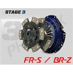 2013 Scion FR-S / Subaru BRZ Stage 3 Clutch #SU333 by Spec