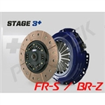 2013 Scion FR-S / Subaru BRZ Stage 3+ Clutch #SU333F by Spec