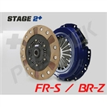2013 Scion FR-S / Subaru BRZ Stage 2+ Clutch #SU333H by Spec