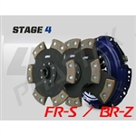 2013 Scion FR-S / Subaru BRZ Stage 4 Clutch #SU334 by Spec