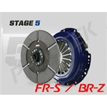 2013 Scion FR-S / Subaru BRZ Stage 5 Clutch #SU335 by Specu BRZ Stage 5 Clutch #SU335 by Spec