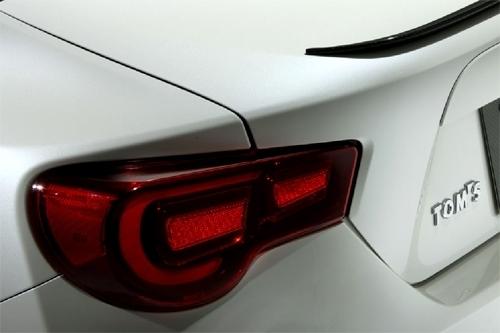 2013 Scion Frs Subaru Brz Led Tail Lights By Tom S