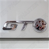 2013 Scion FRS / Subaru BRZ Trunk GT86 Badge / Emblem by Toyota