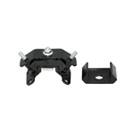 2013 Scion FR-S / Subaru BRZ Transmission Mount Insert #TS-FRS-004 by Torque Solutions