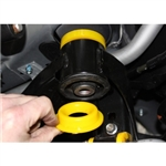 2013 Scion FR-S / Subaru BRZ Crossmember - Mount Insert Bushing Kit #KDT922 by Whiteline
