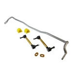 2013 Scion FR-S / Subaru BRZ Front Sway Bar - 22mm Heavy Duty Adjustable #BSF45XZ by Whiteline
