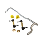 2013 Scion FR-S / Subaru BRZ Front Sway Bar - 20mm Heavy Duty Adjustable #BSF45Z by Whiteline