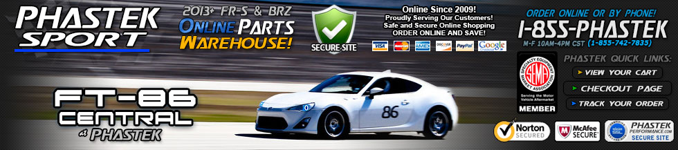 Phastek Sport Online Parts Store - Shop Online - Phastek Sport Compact Aftermarket Car Parts