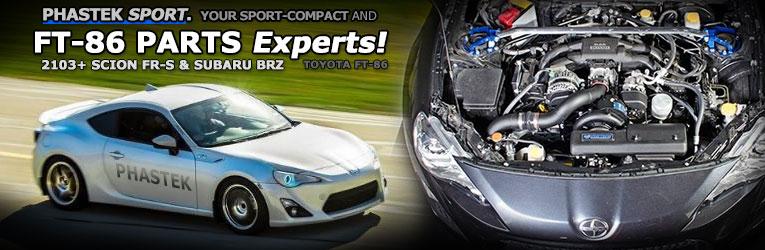 Scion Frs Parts >> Scion Fr S Subaru Brz Aftermarket Parts And Accessories