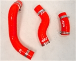 2013 2014 Scion FR-S / Subaru BRZ Radiator Hose Kit by Agency Power