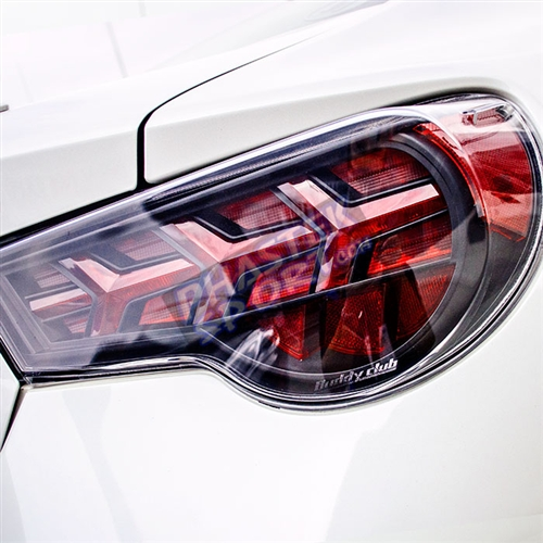 Worksheet. Scion FRS  Subaru BRZ LED Tail Lights by Buddy Club for years