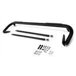 2013 Scion FRS / Subaru BRZ Harness Bar in Silver or Black by Cipher Auto