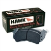 2013 Scion FR-S / Subaru BRZ Hawk Performance HP Plus Rear Brake Pads #HB671N.628