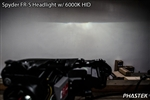 HID Kit for Spyder Headlights by HERO for 2013 & 2014 Scion FR-S