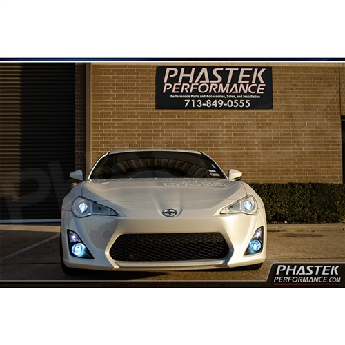 Scion Frs Parts >> 2013 Scion FR-S HERO H11 HID Kit (w/ 1 year warranty)