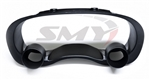 ClusterMaker Dual Gauge Pod 52mm by SMY :: Fits all 2015 Subaru WRX/STI models