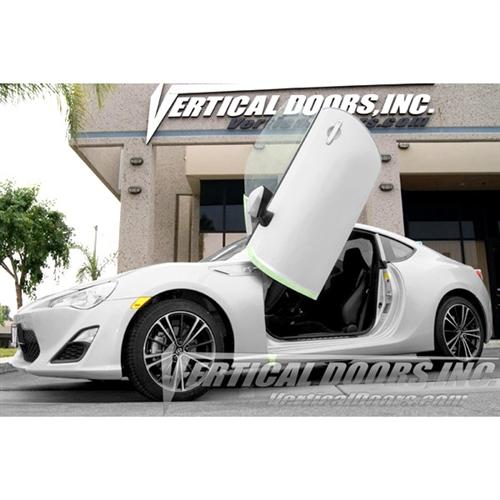 2013 Scion FR-S / Subaru BRZ Lambo Doors #VDCSCFRS2013 by Vertical Doors  sc 1 st  Phastek Sport & 2013 Scion FR-S / Subaru BRZ Lambo Doors #VDCSCFRS2013 by Vertical ...